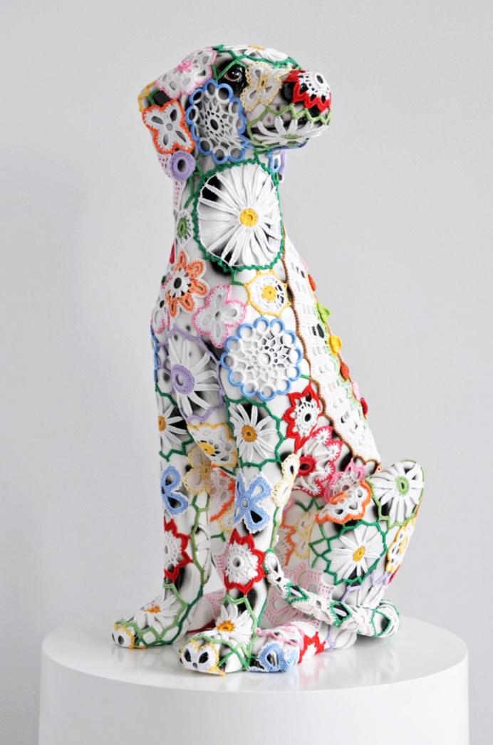 Emir Artist Joana Vasconcelos