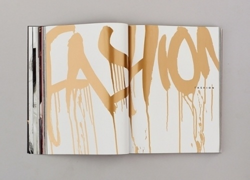 Merde! - Typography #fashion #typography