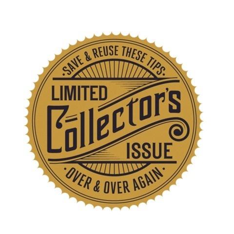 Popular Mechanics 110th Edition #metcalf #lettering #badge #1800s #jordan #lockup