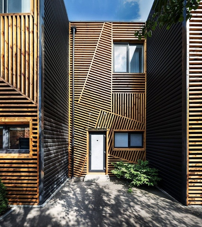Arthouse Pominchuk Architects 1