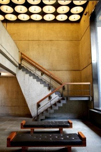 Merde! - architectura: Restaurant Nicole Franzen,The... #architecture