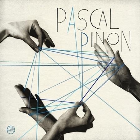 J U L I A G U T H E R » Blog Archive » Pacal Pinon #guther #pascal #design #graphic #illustration #music #julia #pinon