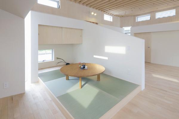 Hiroyuki Shinozaki Architects | 篠崎弘之建築設計事務所 #interior #japanese
