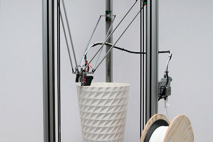 franck, hypecask, + colorfabb develop free form injection molding method #printing #3d