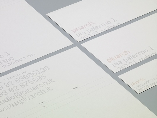 Base Design – SI Special   September Industry #stationery #branding #typography