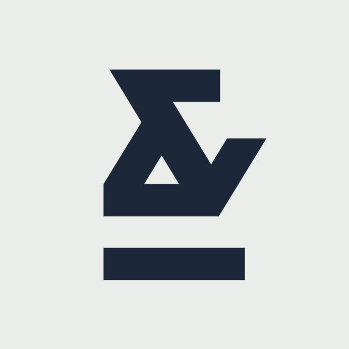 VON & ZU BUCH, Secondary Logo #branding #shop #book #ampersand #store #identity #logo