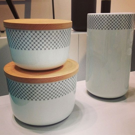 Apartment Therapy #menu #containers #stitch