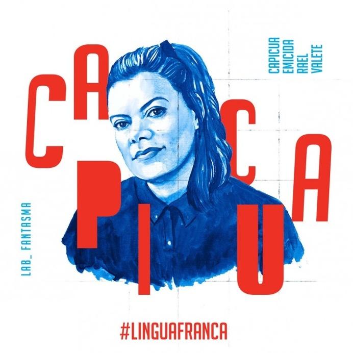 Língua Franca – Álbum
