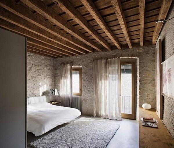 Alemanys Style Loft11 #interior #design #bedroom #decor #architecture #deco #decoration