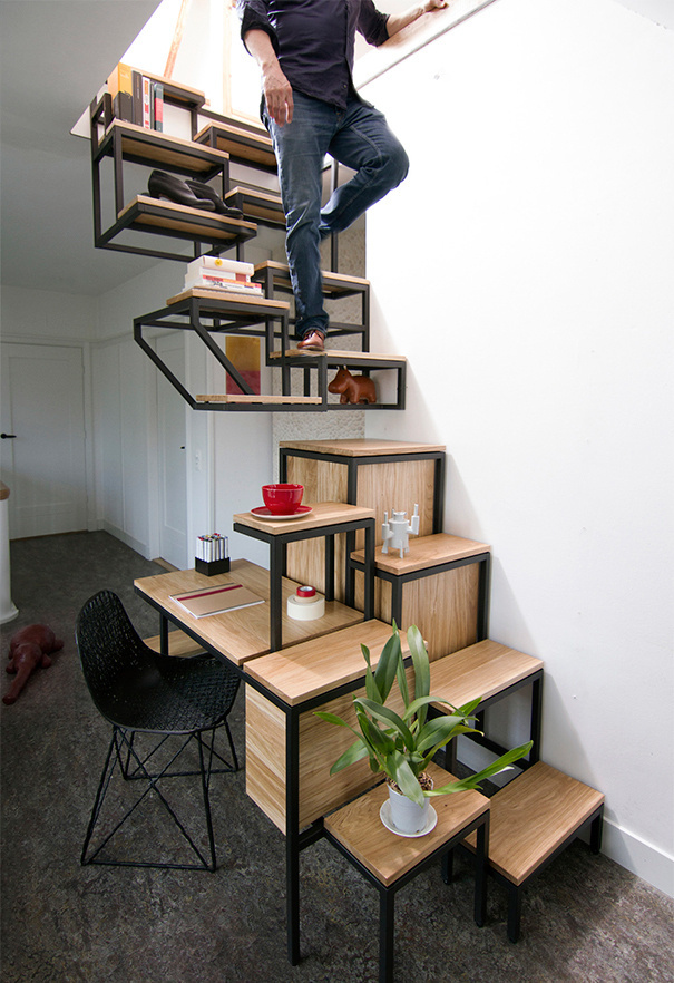 creative-stair-design-13 #interior #stairs #design