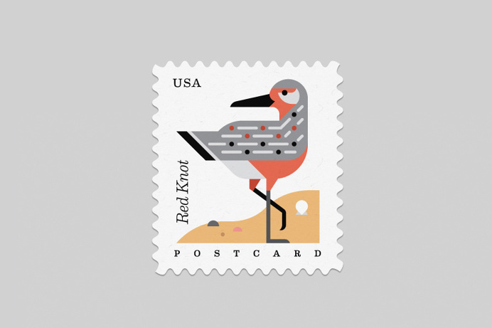 bird stamp #stamp