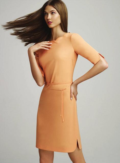 Ogilvy Fashion Magazine #fashion #model #photography #girl