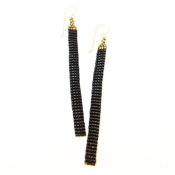 Cleopatra Tassel Earrings #earrings #jewelry