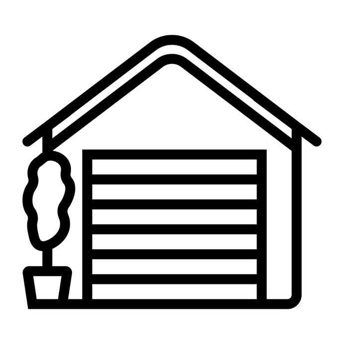 See more icon inspiration related to garage, car, parking, vehicle and business on Flaticon.