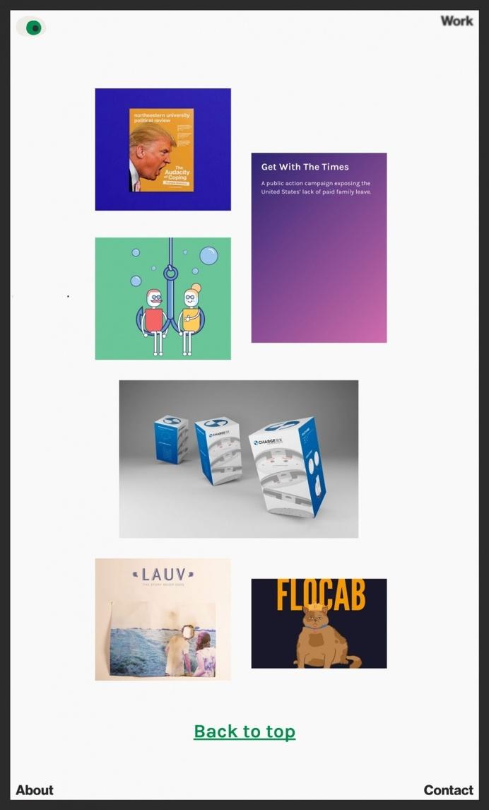 Jennifer Heintz - Mindsparkle Mag - Jennifer Heintz is a Boston based designer and illustrator who is inspired by color and funk. Her beauti