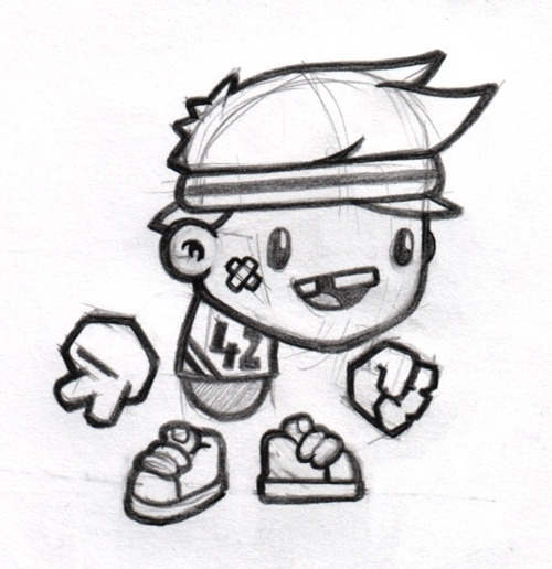 juicefoozle #illustration #sketch #boy #awsome #juicefoozle