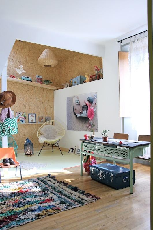 anne millet sfgirlbybay7 #interior #design #decor #deco #decoration