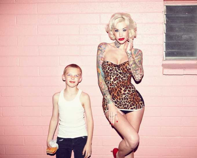 Fashion Photography by Matt Barnes #fashion #photography #inspiration
