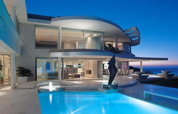 Alexandra TT House in Cape Town South Africa by Saota Architects #architecture #house