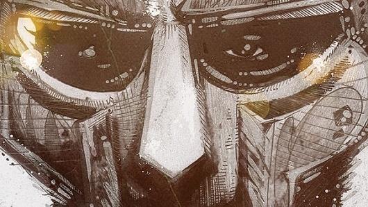 Fatoe.com | Portfolio of Mike Orduña #illustration #fatoe