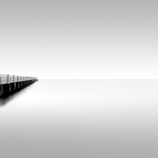 landscapes on the Behance Network #long #photography #minimal #exposure