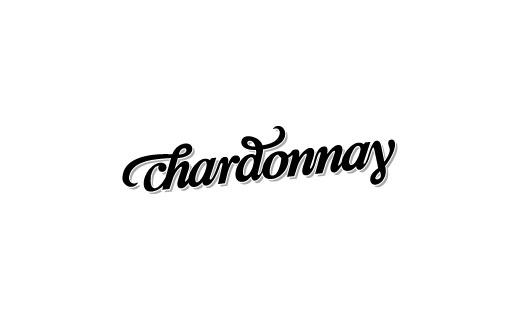 Wine Typography | Logo Design Graphic Design Branding Glasgow Scotland