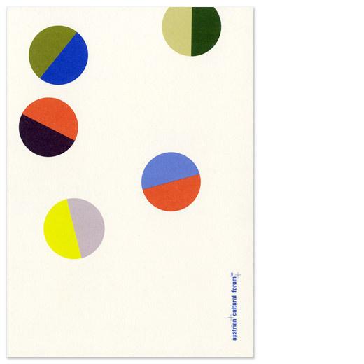 Austrian Cultural Forum London Image 2 #print #bookelt #interesting