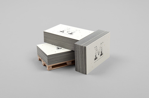 Good Design. - #BusinessCards designed by Murmure