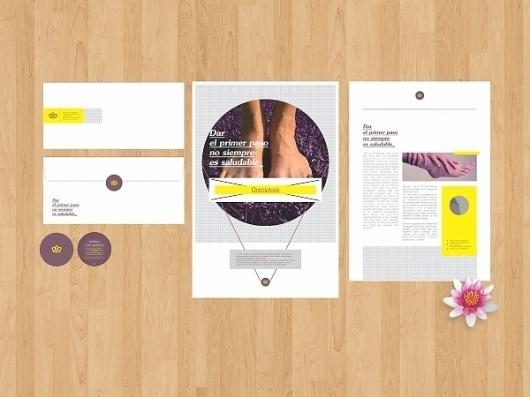 omaigod #stationary #design #brand #identity #lotus