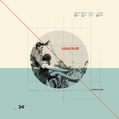 The Illustrations and Collages of Cristiana Couceiro #cristiana #design #graphic #illustrations #couceiro #collages #vintage