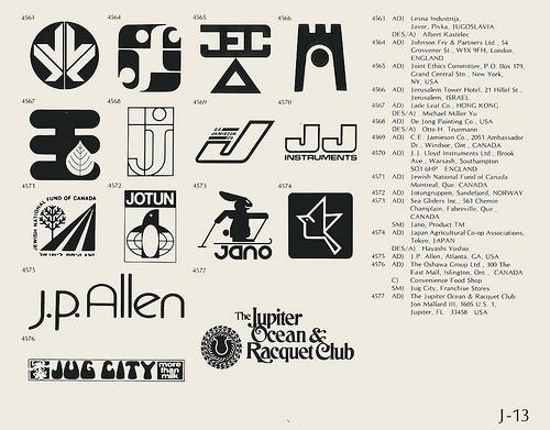 1970′s Design #logo #70s