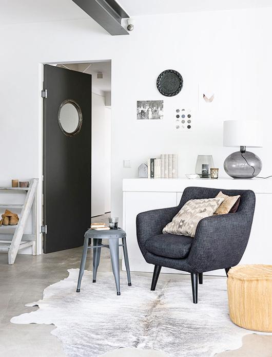 muted elegance / sfgirlbybay #interior #design #decor #deco #decoration