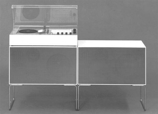 The Work of Dieter Rams #dieter #design #rams