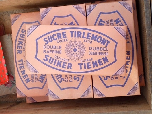 Old things. « Present&Correct #packaging #retro