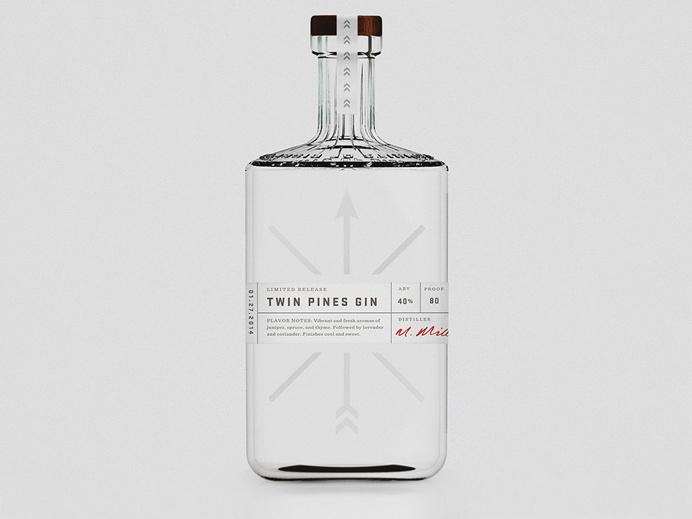 Studio MPLS, booze, bottle, bold