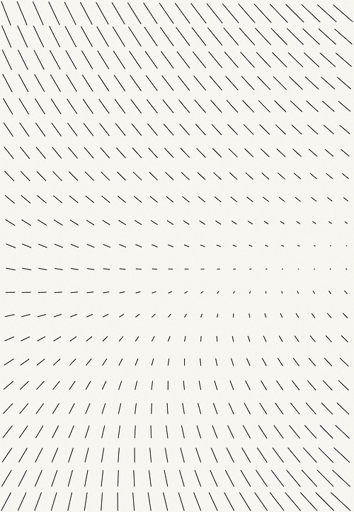 Day 3: Array #lines #pattern #design #graphic #grid