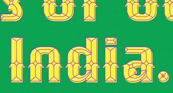 Kafeel18 #type #design #typography