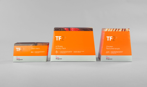 TF2 The Dieline #packaging