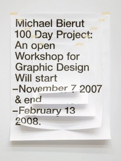 DANIELLA SPINAT #poster #typography
