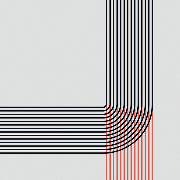 //// #lines #geometry #abstraction #constructivism #bauhaus