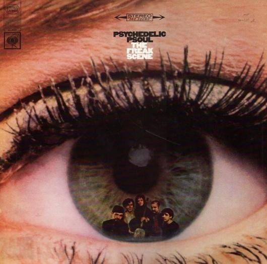 front.jpg 844×834 pixels #jacket #record #eye #lp #psoul #music #psychedelic