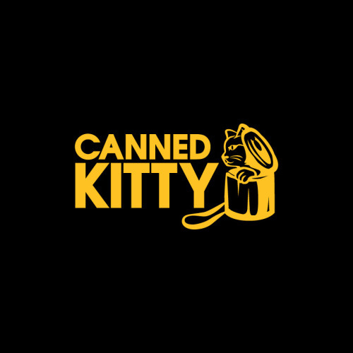 Canned Kitty Awards from The Award Winning Game #parody #logo #lion
