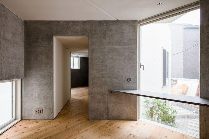 Wera Neue by Hiroyuki Ito Architects
