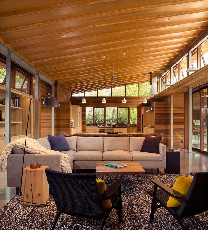 Los Altos Residence by Bohlin Cywinski Jackson 2