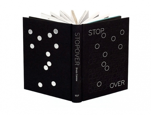 studio catherine griffiths | 02 the book as object #cover #book #typography