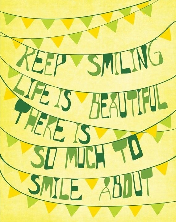 Best Quotes Smile Smiling Life Beautiful Images On Designspiration