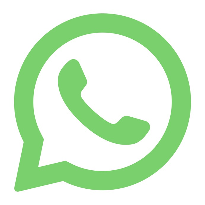 See more icon inspiration related to whatsapp, logo, social media, brand, social network, logotype and brands and logotypes on Flaticon.