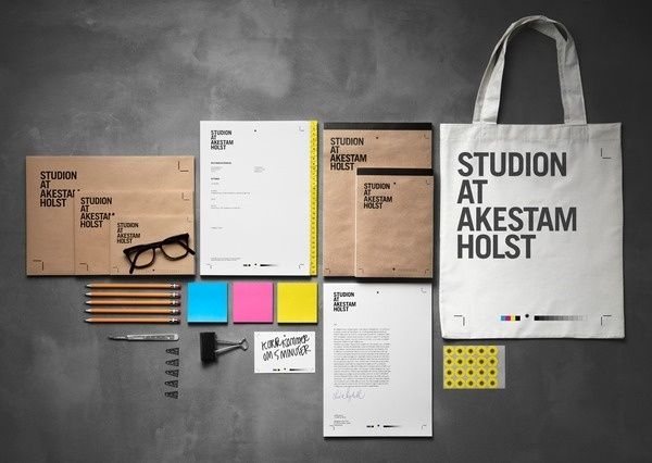 Studion | We are Bold #studion #bold #by #identity #for #sthlm