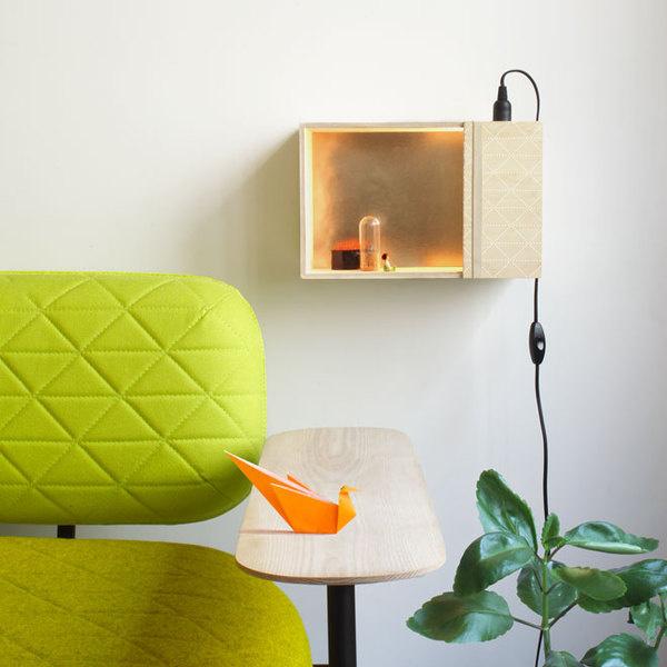Lux Box by A+A Cooren #modern #design #minimalism #minimal #leibal #minimalist