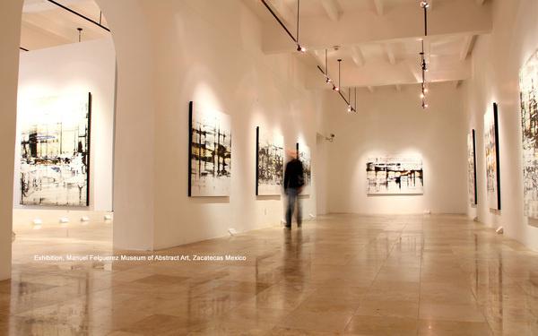Gremillion Gallery Houston #nicola #parente
